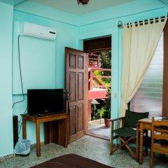 Hotel Maya Vista 3* Стандартный номер с различными типами кроватей фото 6