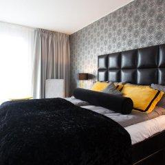 Отель Best Western Hotell Savoy 4* Стандартный номер с различными типами кроватей фото 4
