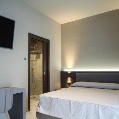 Hotel Aaron 3* Стандартный номер с двуспальной кроватью фото 11