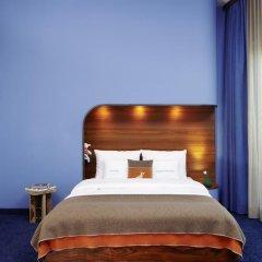 25hours Hotel HafenCity 4* Каюта разные типы кроватей фото 7