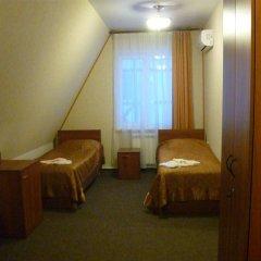 Парк-Отель Дубрава комната для гостей фото 5