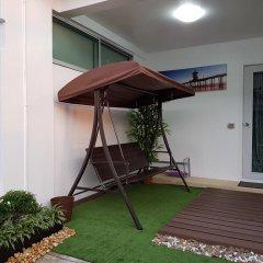 Отель Vacationhome@bkk Бангкок