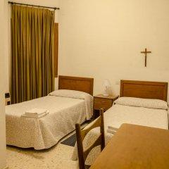 Отель Convento Madre de Dios de Carmona Стандартный номер с 2 отдельными кроватями фото 3