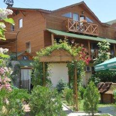 Гостиница Espaniola Hotel в Солнечногорском отзывы, цены и фото номеров - забронировать гостиницу Espaniola Hotel онлайн Солнечногорское фото 2