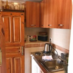 Апартаменты Apartments Nikčević Студия с различными типами кроватей фото 15