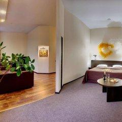 Гостиница ReMarka на Столярном Номера Комфорт с различными типами кроватей фото 5