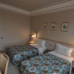 Отель Wassim Марокко, Фес - отзывы, цены и фото номеров - забронировать отель Wassim онлайн комната для гостей фото 5