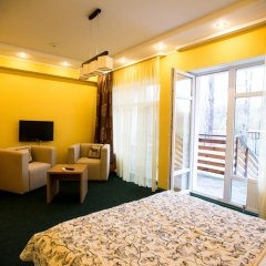 Гостиница Сафари удобства в номере