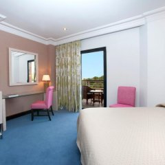 Отель GPRO Valparaiso Palace & Spa 5* Стандартный номер с различными типами кроватей фото 2