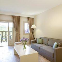 Отель Hapimag Resort Sea Garden - All Inclusive комната для гостей фото 4