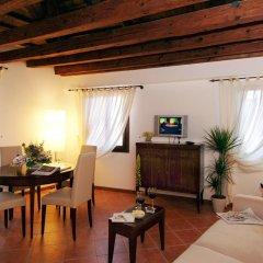 Отель Residence Corte Grimani комната для гостей фото 3