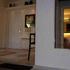 Отель Citadella Guesthouse Будапешт интерьер отеля фото 2