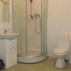 Апартаменты Budget Apartments ванная