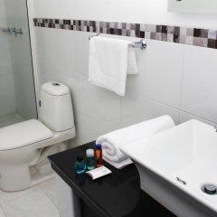 Отель Ofihotel Peñon Suites Колумбия, Кали - отзывы, цены и фото номеров - забронировать отель Ofihotel Peñon Suites онлайн ванная