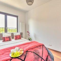 Апартаменты P&O Apartments Liwiecka комната для гостей фото 2