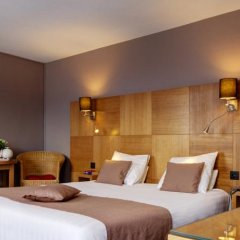 Отель Jacobs Brugge спа фото 2