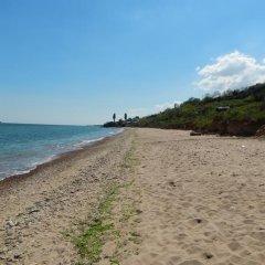 База Отдыха Люстдорф пляж фото 2