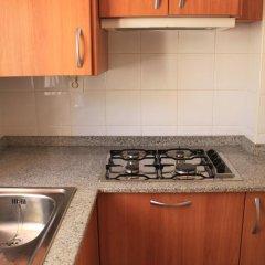 Апартаменты La Madrague Apartments Курорт Росес в номере