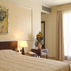 Отель La Mela 4* Стандартный номер с различными типами кроватей фото 3