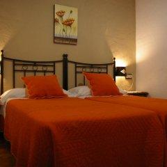 Отель Cortijo Mesa de la Plata комната для гостей фото 3