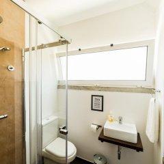 Hostel & Surfcamp 55 ванная