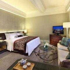 Отель Jin Jiang Hotel Shanghai Китай, Шанхай - отзывы, цены и фото номеров - забронировать отель Jin Jiang Hotel Shanghai онлайн комната для гостей фото 6