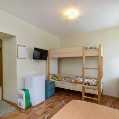 Hostel Filaretai удобства в номере