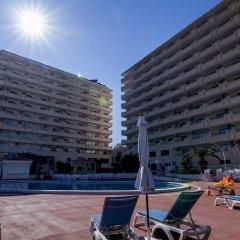 Отель Playas de Torrevieja пляж фото 2