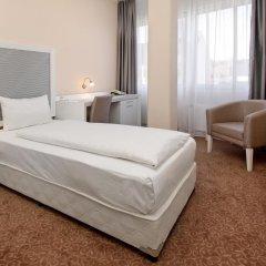Best Western Hotel Hannover City 3* Номер Комфорт с различными типами кроватей фото 3
