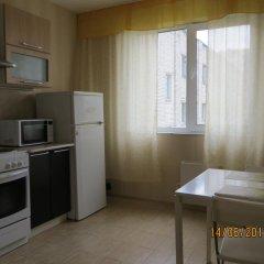 Апартаменты Люкс на Краснозвездной 35 Апартаменты с двуспальной кроватью фото 24