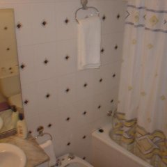 Отель Hostal Restaurante Arasa Стандартный номер с различными типами кроватей фото 12