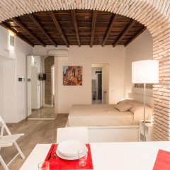 Отель Domenichino Luxury Home спа