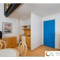 Отель Yoga Residence Illmarine в номере