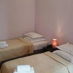 Отель VIP Victoria 3* Номер Эконом разные типы кроватей фото 7