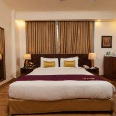 Goodwill Hotel Delhi комната для гостей фото 2