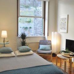 Апартаменты Cosy Virtudes Apartment комната для гостей фото 2