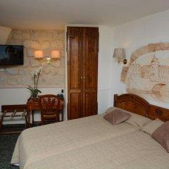 Familia Hotel 2* Стандартный номер с двуспальной кроватью фото 3