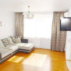 Апартаменты VIP Пушкин комната для гостей фото 3