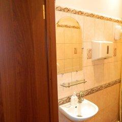 Мини отель Милерон Кровать в общем номере фото 12