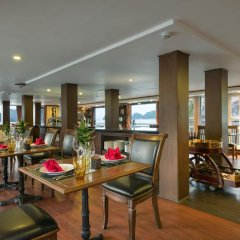 Отель La Vela Classic Cruise Managed by Paradise Cruises интерьер отеля фото 2