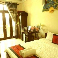 Отель Vip Garden Homestay Хойан комната для гостей фото 4
