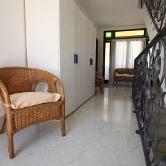 Отель Crispi 10 Италия, Флорида - отзывы, цены и фото номеров - забронировать отель Crispi 10 онлайн сауна
