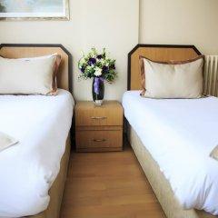 Anka Business Park 3* Стандартный номер с различными типами кроватей фото 2