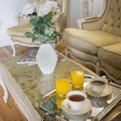Отель Hostal Central Palace Madrid Номер Делюкс с различными типами кроватей фото 25
