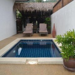 Отель Chalisa Villas спа фото 2