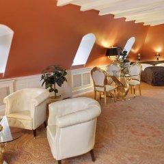 Отель Royal Дания, Орхус - отзывы, цены и фото номеров - забронировать отель Royal онлайн комната для гостей фото 5