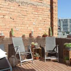 Отель Enjoybcn Diagonal Nord Apartment Испания, Оспиталет-де-Льобрегат - отзывы, цены и фото номеров - забронировать отель Enjoybcn Diagonal Nord Apartment онлайн