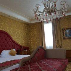 Отель Pesaro Palace 4* Стандартный номер с различными типами кроватей фото 16
