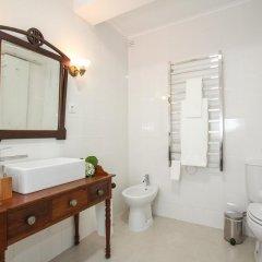 Отель Casa Senhora Da Rosa Понта-Делгада ванная фото 2