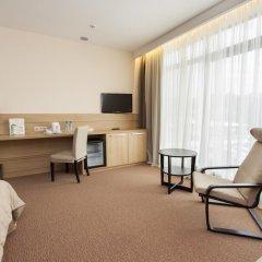 Гостиница Artiland удобства в номере